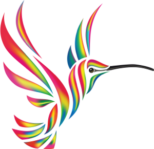 hummingbird-waterford-vein-logo